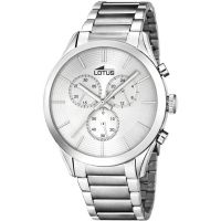 Herren Lotus Chronograph Watch L18114/1