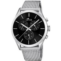 homme Lotus Chronograph Watch L18117/2