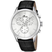 Herren Lotus Chronograph Watch L18119/1
