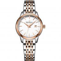 femme Dreyfuss Co 1890 Watch DLB00127/02