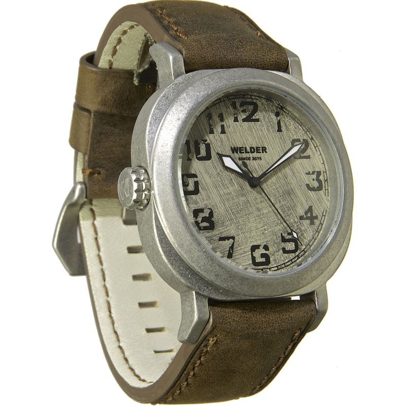 Mens Welder The Bold K19 45mm Watch