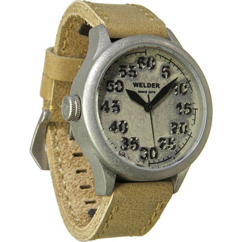 Mens Welder The Bold K20 46mm Watch