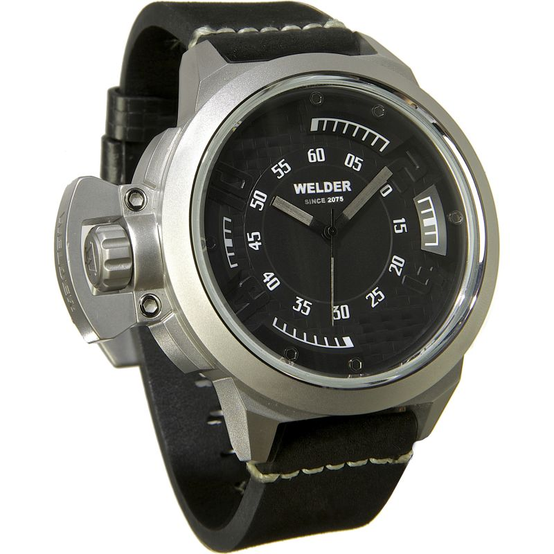 Mens Welder The Bold K24 50mm Watch