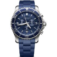 Herren Victorinox Swiss Army New Maverick Chronograph Watch 241690