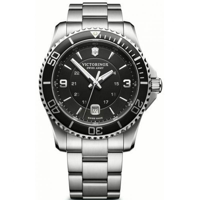 Mens Victorinox Swiss Army New Maverick Watch