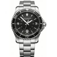 Herren Victorinox Swiss Army New Maverick Watch 241697