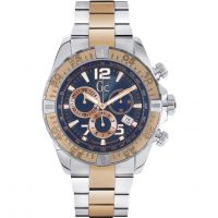 homme Gc Sportracer Chronograph Watch Y02002G7