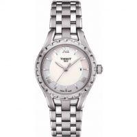 Damen Tissot T-Lady Watch T0720101111800