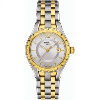 Damen Tissot T-Lady Watch T0720102203800