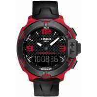 Herren Tissot T-Race Wecker Chronograf Uhr