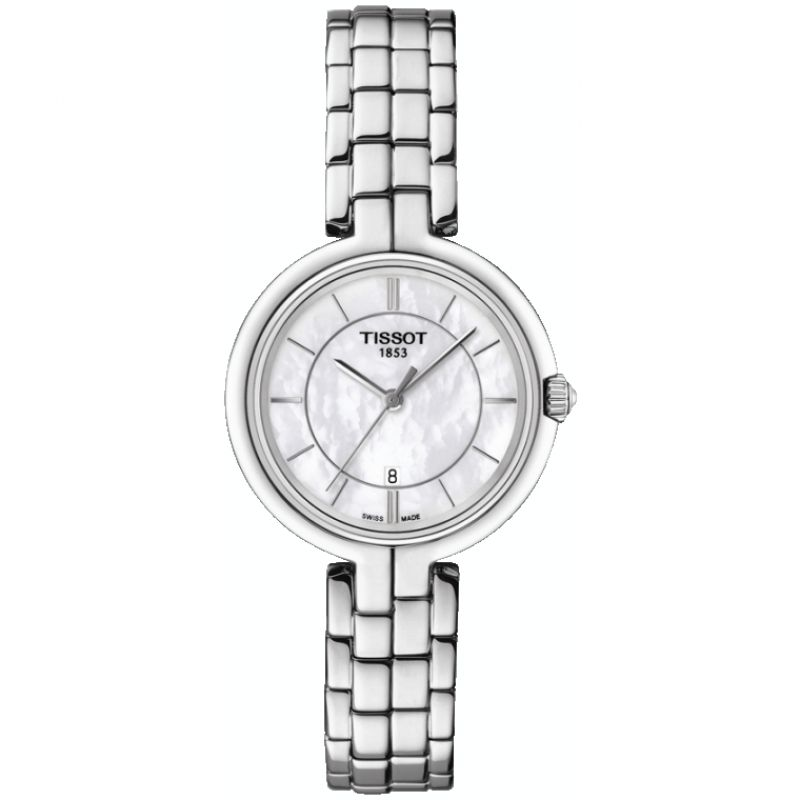 Ladies Tissot Flamingo Watch