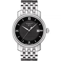 homme Tissot Bridgeport Watch T0974101105800