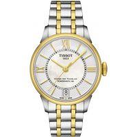 Damen Tissot Chemin Des Tourelles Watch T0992072211800