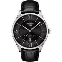 Herren Tissot Chemin Des Tourelles Watch T0994071605800