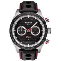 homme Tissot PRS 516 Chronograph Watch T1004271605100