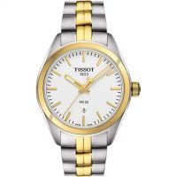 Damen Tissot PR100 Watch T1012102203100