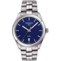 Herren Tissot PR100 Watch T1014101104100