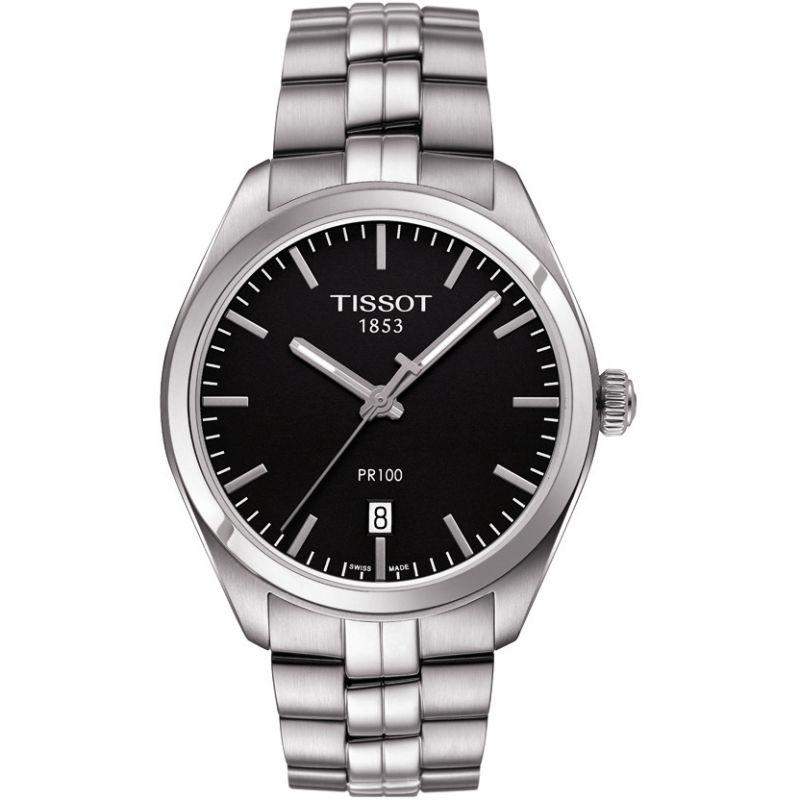 Herren Tissot PR100 Watch T1014101105100