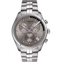 homme Tissot PR100 Chronograph Watch T1014171107100