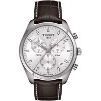 Herren Tissot PR100 Chronograph Watch T1014171603100