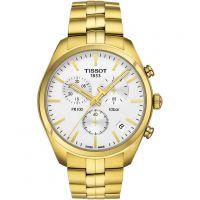 Herren Tissot PR100 Chronograph Watch T1014173303100