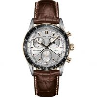 Herren Certina DS-2 Precidrive Chronograph Watch C0244472603100
