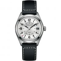 Herren Hamilton Khaki Field Watch H68551753