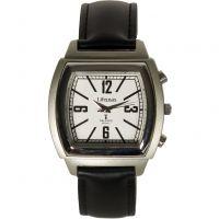 unisexe Lifemax Vintage Atomic Talking Watch 1439L