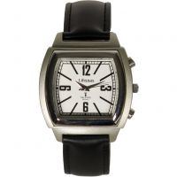 Unisex Lifemax Vintage Atomic Talking Watch 1439L