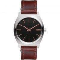 Mens Nixon The Time Teller Watch