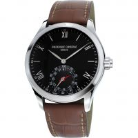 Hommes Frederique Constant Horological Smartwatch Bluetooth Hybride Montre