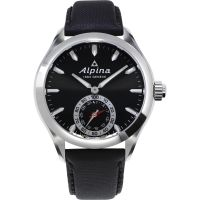 Mens Alpina Horological Smartwatch Bluetooth Hybrid Watch