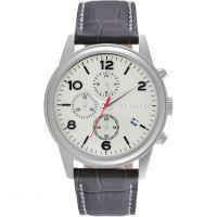 Herren Ted Baker Chronograf Uhr