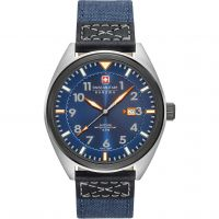 Hommes Swiss Military Hanowa Montre