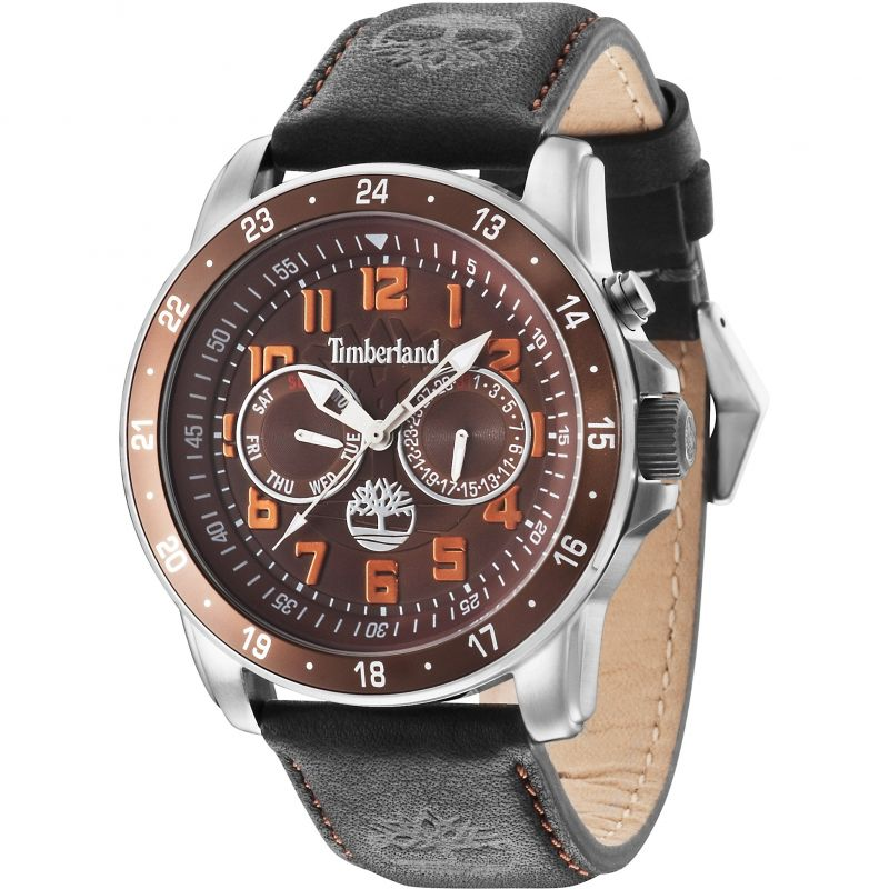 Mens Timberland Bellamy Chronograph Watch