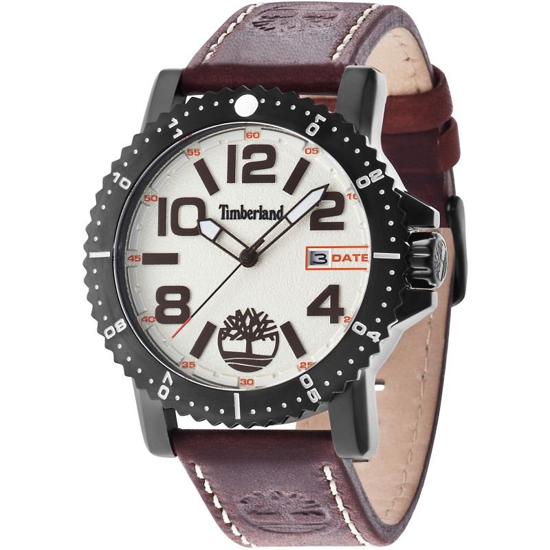 Mens Timberland Hyland Watch