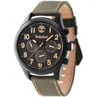 homme Timberland Rollins Chronograph Watch 14477JSB/61
