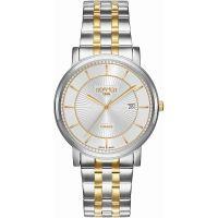 Herren Roamer klassisch Linie Uhr
