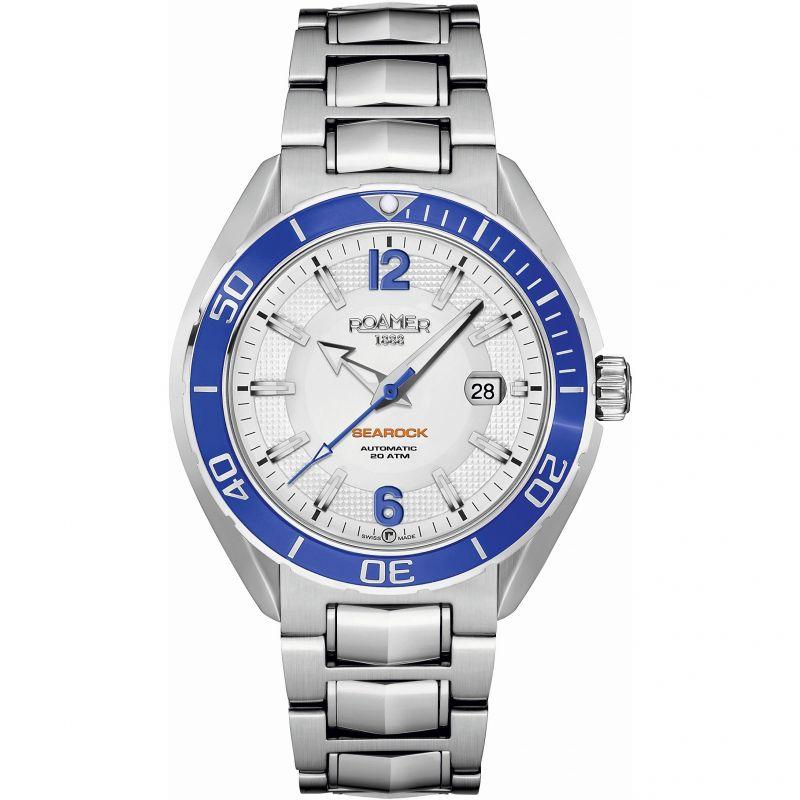 Mens Roamer Searock Pro Automatic Watch