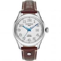 Mens Roamer Soleure Automatic Automatic Watch