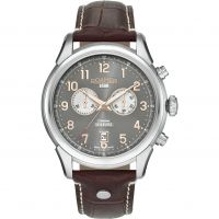 Mens Roamer Soleure Chrono Chronograph Watch
