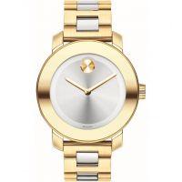 Damen Movado Bold Watch 3600129