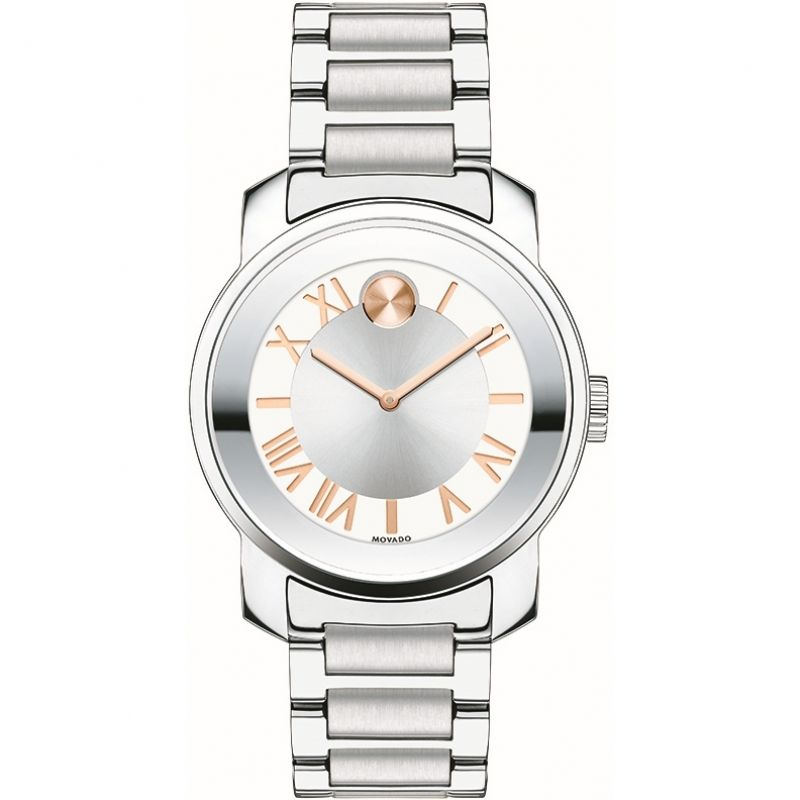 Ladies Movado Bold Luxe Watch