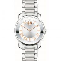 Damen Movado Bold Luxe Watch 3600244