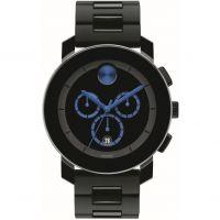 Herren Movado Bold TR90 Chronograf Uhren