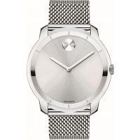 Herren Movado Bold Thin Watch 3600260