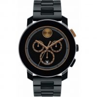 Herren Movado Bold Chronograph Watch 3600271