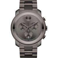 Herren Movado Bold Metals Chronograph Watch 3600277
