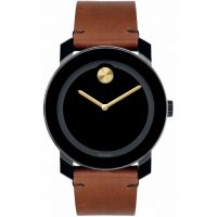 Herren Movado Bold Colorado TR90 Watch 3600305