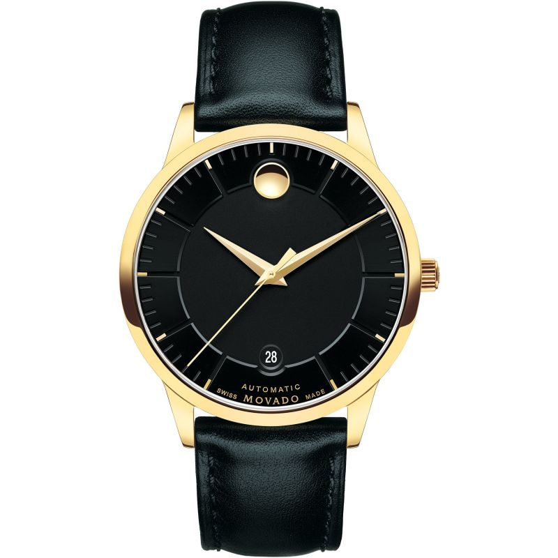 homme Movado 1881 Watch 0606875